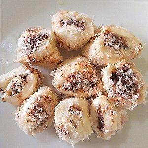 1/2 kg tradicional com recheio de Nutella gourmet