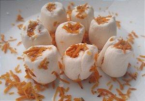 1/2 kg Tradicional com recheio de coco queimado