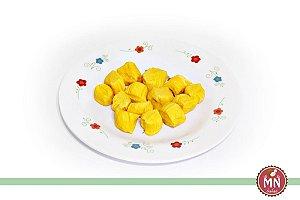 Bala de Coco Tradicional Amarelo Gema