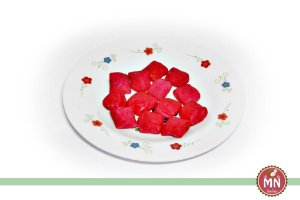 Tradicional Rosa Cereja Neon