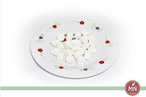 1/2 kg Tradicional Comum Mini Bala Branca