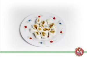 500 g Tradicional com Recheio de Abacaxi