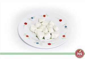 500 g tradicional branca