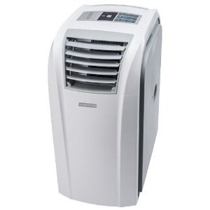 Ar Condicionado Portátil 9.000 BTUs Frio e Quente ACP09QF Ventisol - AGRATTO