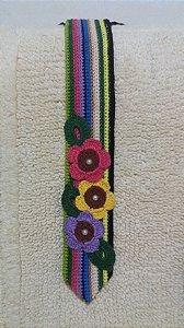 Gravatinha Floral