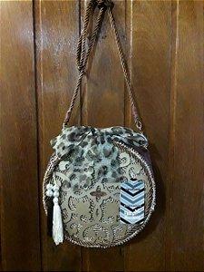 Bolsa Crochê - Coleção Charlotte