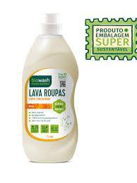 Biowash - Lava Roupas 1litro