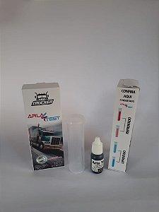 Teste Arla 32- Kit com 12 unidades (nova embalagem 10ml)