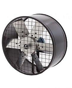 Exaustor Axial Trifásico E100 T8 - VENTISILVA