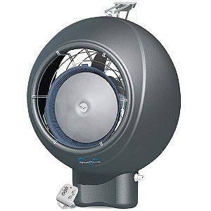 Climatizador evaporativo oscilante Master Flux Aquaclima 80 m2