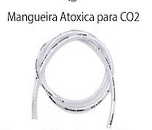 MANGUEIRA ATOXICA PARA CO2 1/4