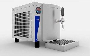 CHOPEIRA ICE PREMIUM COMPACT 5850 BTU - 55 L/H
