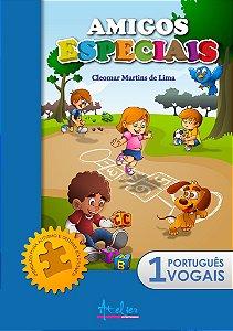 Livro Português 1 - VOGAIS