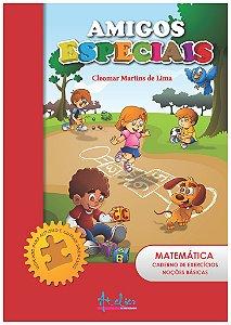 Arquivo em PDF - Caderno de Exercícios de Matemática - NOÇÕES BÁSICAS