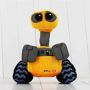Pelúcia Wall-E