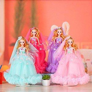 Boneca QShun Princesa