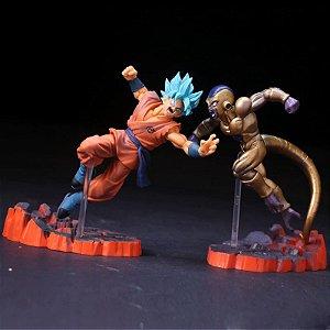 Goku x Freeza