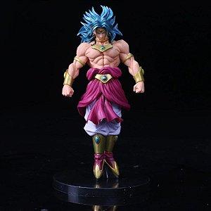 Personagem Broly - Dragon Ball Super