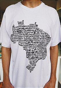 Camiseta Real Grapixo Brasil