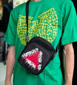 Mini Bag Liberdade