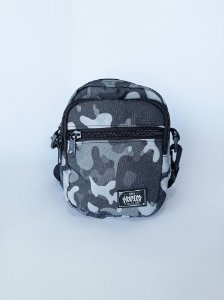 Shoulder Bag Real Grapixo Camuflada