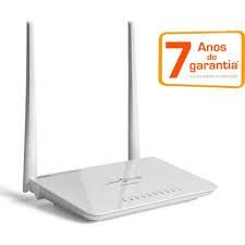 ROTEADOR LINK 1 ONE 300 MBPS L1-RW332M 3G/4G