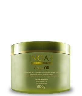 INOAR - MÁSCARA ARGAN OIL