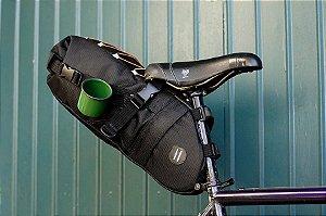 Bolsa de Selim - Bikepacking