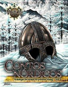 Contos Nórdicos Vol. 1