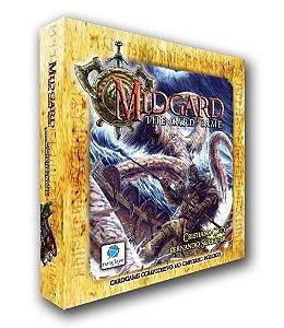 Midgard: The Card Game - Jogo básico