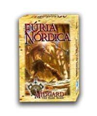 Midgard: Fúria Nórdica