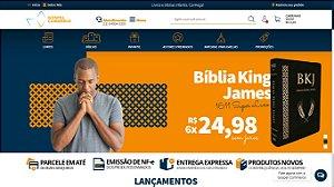 Migração da sua loja Xtech Commerce para a Loja Integrada