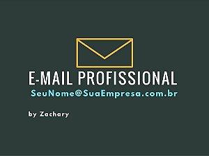E-mails Profissionais