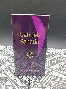 Perfume Gabriela Sabatini  Importado Contratipo 100ml