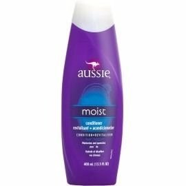 Condicionador  Aussie Miracle Moist 400ml