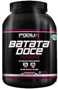 BATATA DOCE PODIUM POTE (600G) PODIUM