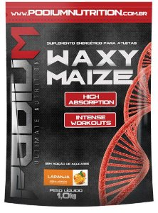 WAXY MAIZE REFIL (1KG) PODIUM