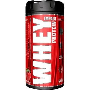 Impact Whey Protein- 900g- Pro Corps
