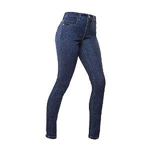 Calça Jeans Feminina Invictus Victory Azul Noite