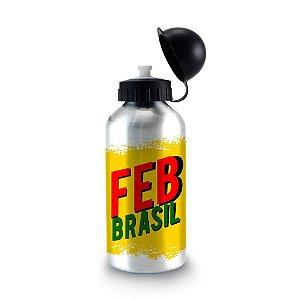 Squeeze Militar FEB Brasil