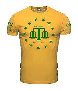 Camiseta Concept Team Six Brasil