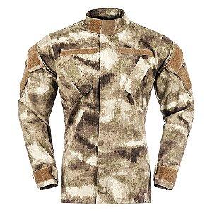 Gandola Militar Camuflada Armor A-Tacs Invictus