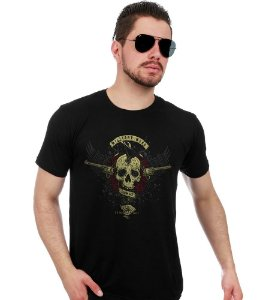 Camiseta Mercenary Team Six