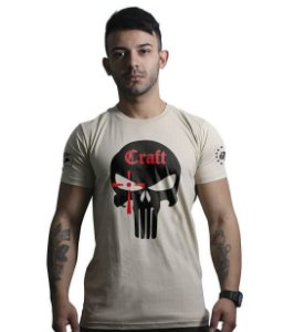 Camiseta Militar Craft Chris Kyle