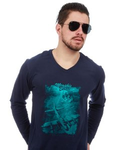 Camiseta Manga Longa Memphis Belli B-17