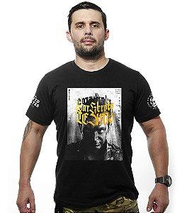 Camiseta WAR HEROES TEAM6