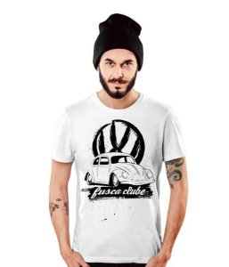 Camiseta Old Car Fusca