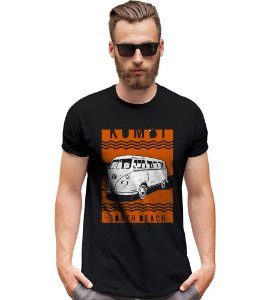 Camiseta Old Car Kombi South Beach