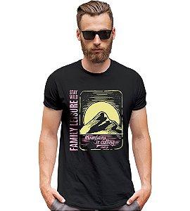 Camiseta Outdoor Lifesure