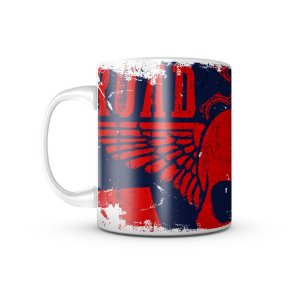 Caneca USA Motorcycle Road Race - 325ML